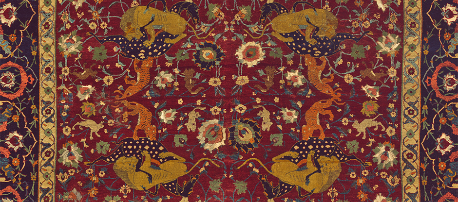 Imperial Threads Animal Motifs AR